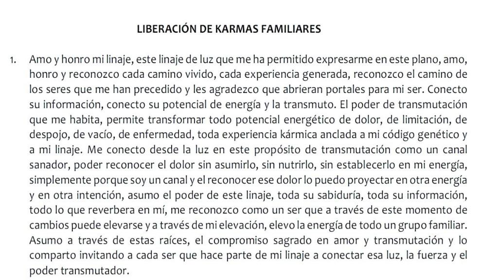 Decretos del Arcangel Zadquiel para sanar y reactivar el potencial del Linaje.