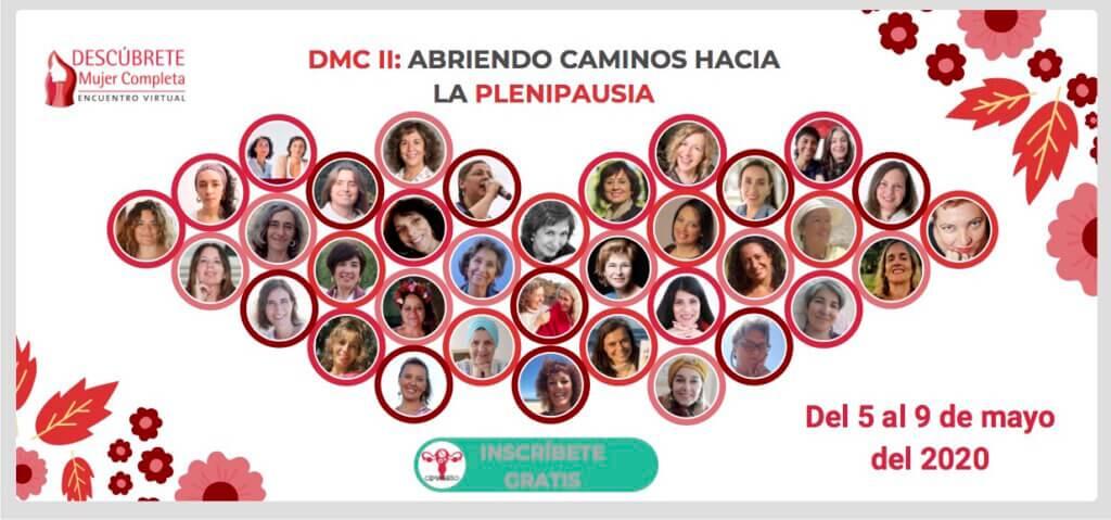 DMC II_Abriendo caminos hacia la Plenipausia